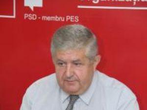 """Declaraţii: Mîrza: """"Preşedintele Băsescu nu-l mai susţine pe Stolojan pentru funcţia de premier"""""""