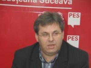 Social: Corneliu Popovici propune servicii de stomatologie şi oftamologie gratuite pentru bătrâni