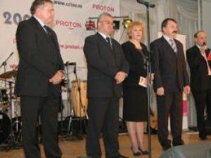 Topului Firmelor Bucovina 2007