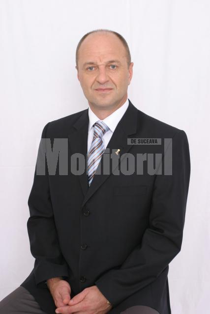 """Vasile Dediţă: """"Sunt om al faptelor şi ceea ce spun se concretizează"""""""