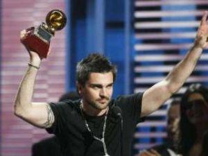 Juanes a dominat gala Latin Grammy Awards. Foto: REUTERS