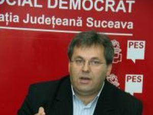 """Corneliu Popovici:""""PSD a fost cel care în 2004 a dat pădurea Bisericii"""""""