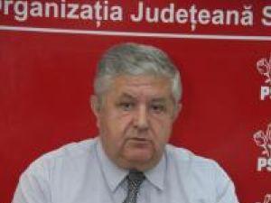 Măsuri: Mîrza a prezentat programul anti-criză al PSD