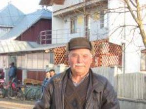 """Vasile Olari: """"Am învăţat să fac echilibristică în armată, la Constanţa, în 1964"""""""