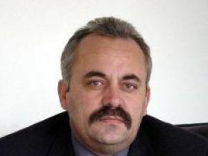 Numire: Vasile Rîmbu este noul şef al Spitalului de Urgenţă Suceava
