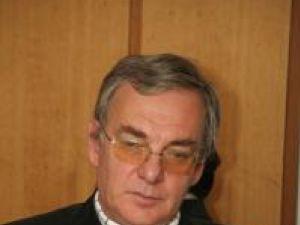 Ghinion: Candidatul PD-L Sorin Fodoreanu, rănit după un accident rutier