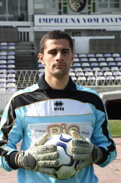 Dani Coman