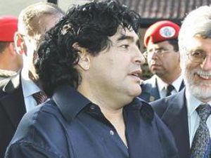 Maradona are idei măreţe pentru naţionala ţării sale