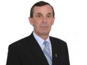 Candidaţii democrat – liberali la Camera Deputaţilor şi Senat, Dan Gospodaru, respectiv Sorin Fodoreanu