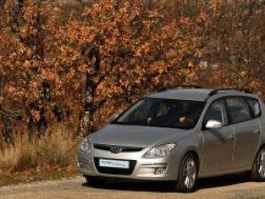 Hyundai i30 Crosswagon 2008
