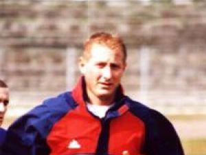 Fostul fotbalist al Stelei Mişu Szekely a înscris din nou pentru gruparea dorneană