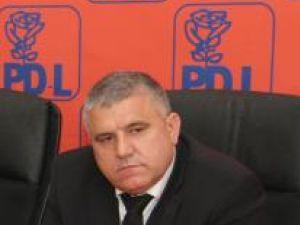 Dumitru Mihalescul spune că  PD-L va acţiona pentru consolidarea pieţei funciare