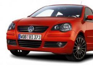 Volkswagen Polo GT Rocket Edition 2008