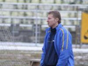 Colban a jurat răzbunare în meciul de sâmbătă
