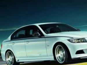 BMW Seria 3 Performance Kit 2009
