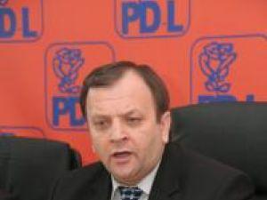 """Gheorghe Flutur: """"Fac un apel către populaţie pentru a ieşi la vot în ziua de 30 noiembrie 2008"""""""