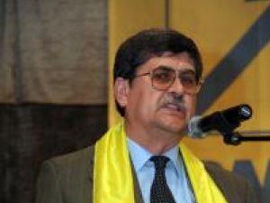 """Mircea Irimescu: """"Doreşte să mă calomnieze pe mine, să facă campanie electorală în favoarea partidului din care face parte"""""""