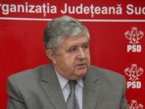 """Gavril Mîrza: """"Acordarea pensiilor nu e un act de binefacere din partea guvernanţilor"""""""