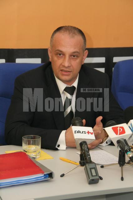 """Alexandru Băişanu: """"O echipă care are doar doi jucători, Flutur şi Lungu, care ştiu să joace. Iar restul sunt doar de formă"""""""