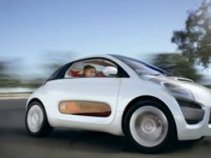 Citroen C-Airplay Concept 2005