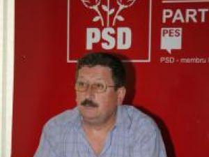 """Niculai Bosancu: """"Sper şi îi rog să fie alături de mine la alegerile de duminică"""""""