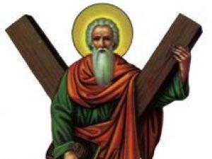 Sfântul Andrei a adus creştinismul în România