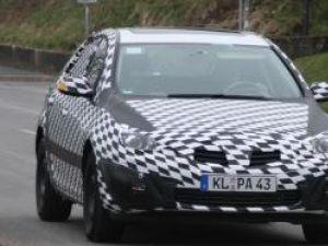Opel Astra 2009 Foto-Spion