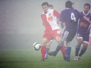 Dinamoviştii par să fi ieşit din ceaţă, cel puţin până la primăvară