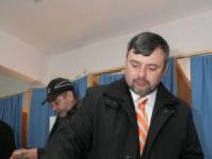 Ioan Bălan a votat pentru întregirea echipei la Suceava