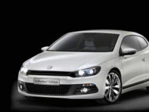 Volkswagen Scirocco Collectors Edition 2009