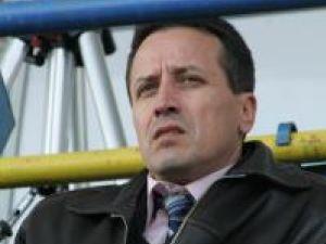Dumitru Moldovan spune că nici un antrenor fără rezultate nu poate supravieţui