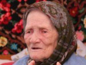 Ana Checheriţă s-a născut pe 3 decembrie 1908, în satul Dragoşa