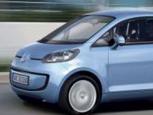 Volkswagen 1 Chicco 2012 Rendering