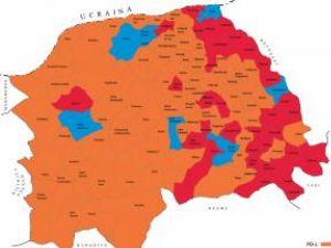 Cum au votat sucevenii în fiecare localitate a judeţului – CAMERA DEPUTAŢILOR