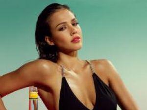 Jessica Alba va fi imaginea unei companii de băuturi alcoolice