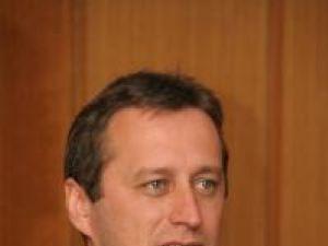 Gheorghe Coroamă este cel mai tânăr parlamentar sucevean