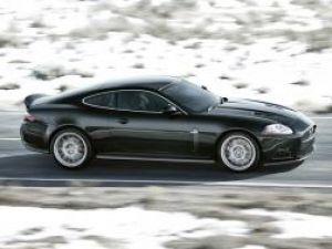 Jaguar XKR-S 2008