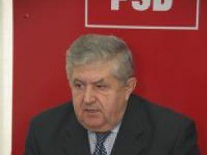 """Gavril Mîrza :""""Distribuirea nu este justă, legea trebuie modificată"""""""