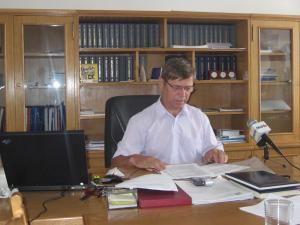 """Mihai Airinei: """"Cea mai mare parte a angajatorilor care fac concedieri colective sunt din domeniul construcţiilor"""""""