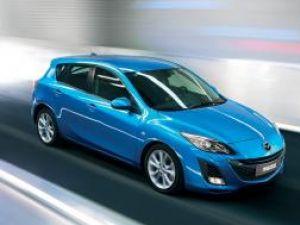 Mazda3 Hatchback 2009