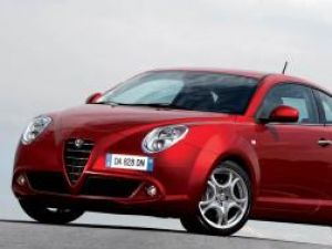 Alfa Romeo Mi.To 2009
