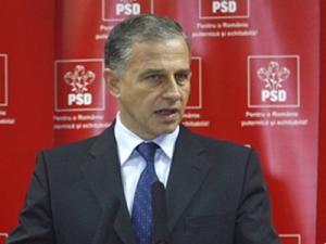 Mircea Geoană afirmă că a fost