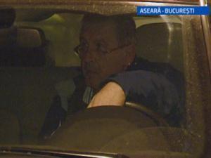 Jurnalistul Cornel Nistorescu, implicat într-un accident Foto: MEDIAFAX