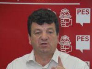"""Virginel Iordache: """"Vreau să ştie toată lumea că nu mă cramponez de funcţia de preşedinte al organizaţiei"""""""