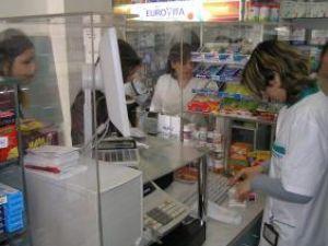 Din farmaciile aflate în contract cu CAS au fost eliberate în octombrie peste 80.000 de reţete