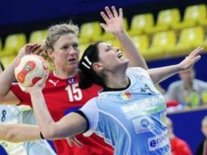 Meciul cu Danemarca a fost pe muchie de cuţit până la final