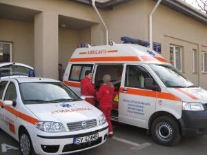 În eventualitatea unui accident serios, şoferii de pe ambulanţe ar putea fi nevoiţi să suporte costurile de reparaţie a maşinilor