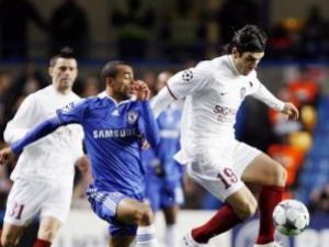 Chelsea nu a arătat ca o mare echipă în faţa celor de la CFR Cluj