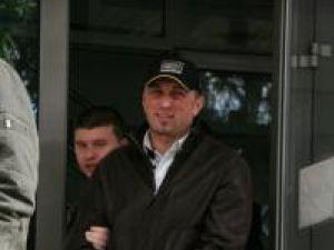 Marcel Cuşnir, judecat în stare de libertate