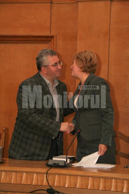 Declaraţii: Şeful PD-L Suceava regretă că PNL n-a vrut să intre la guvernare cu PD-L